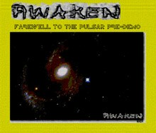 Farewell To The Pulsar (by Awaken)