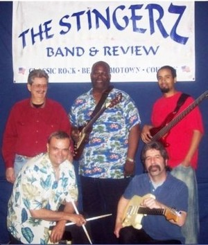The Stingerz!!!