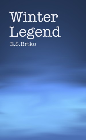My first published novel