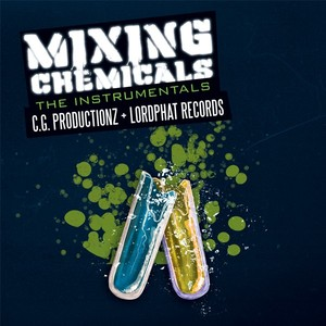 Mixing Chemicals