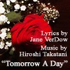 Song version of Tomorrow A Day