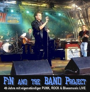 Fin and the Band