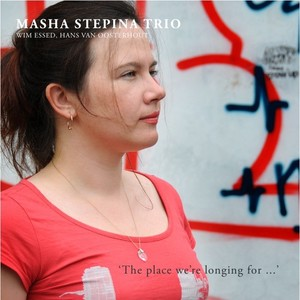 Masha Stepina Jazz trio