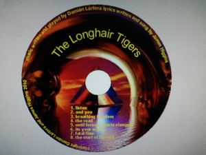 the longhair tigers