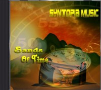 New CD Sands Of Time
