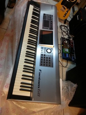 New synth!!