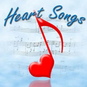 Image result for Heart Songs