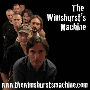 The Wimshurst's Machine