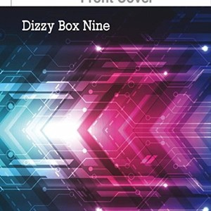 Dizzy Box Nine Debut Record Available NOW