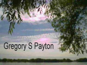 Gregory S Payton