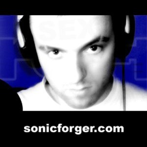 Sonic Forger