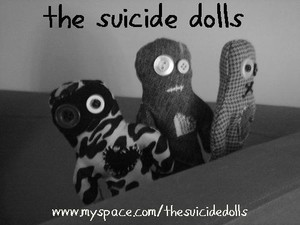 The Suicide Dolls