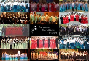 upmchorale