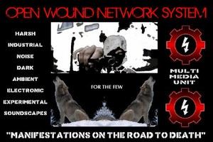 Open Wound Network System