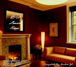 Compilation: V/A - Lounce Room