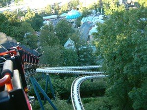 New Video - Pictures from Liseberg