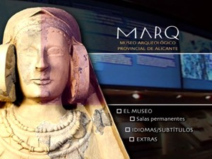 ALBUM CD MARQ