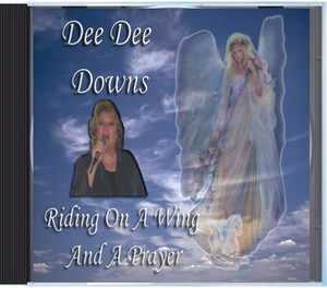 My new Cd Is available