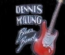Dennis McClung Blues Band (US)