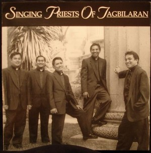 Singing Priests of Tagbilaran