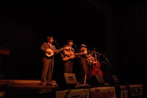 The Green Bean String Band