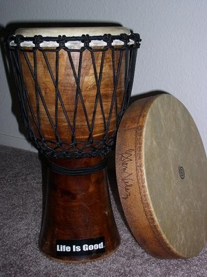 Acoustic Drumming and Other Sounds