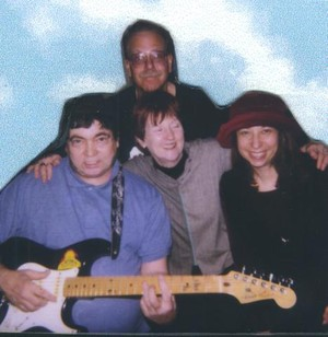 Davy Shannon & Friends