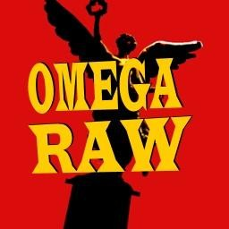 OMEGA RAW MOVES THOUSANDS