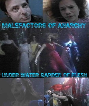 new vidja posted (UNDERWATER GARDEN OF FLESH)
