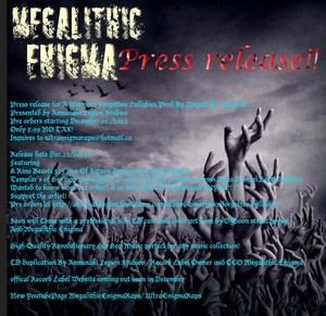 Megalithic Enigma