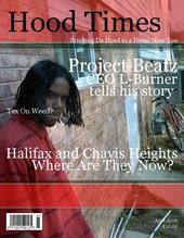 ceo of project beatz ent