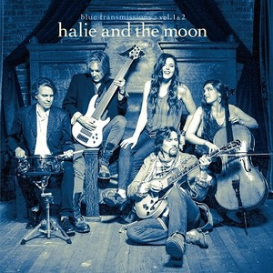halie and the moon Signs Distribution Deal For Asia With JVC Kenwood
