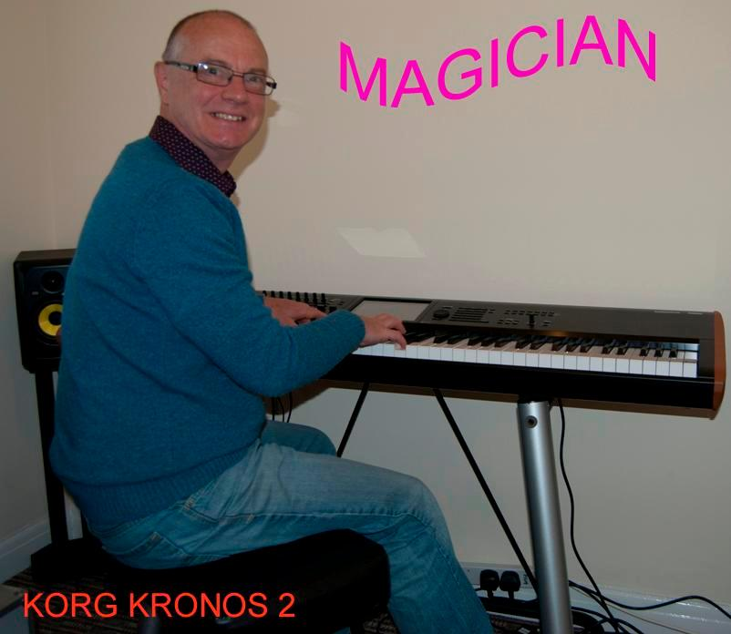Magician (UK)