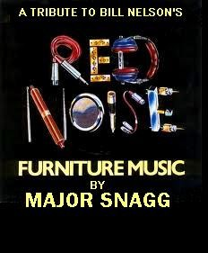Bill Nelson's Red Noise