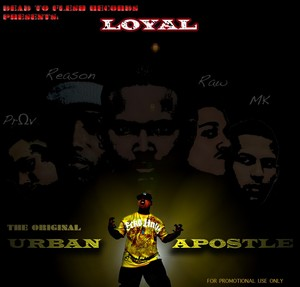 LOYAL-DEAD 2 FLESH