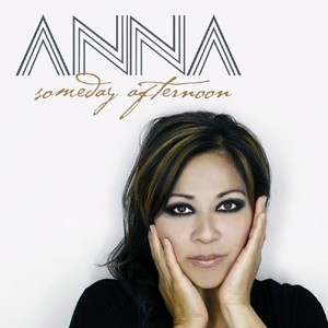 Anna Fermin Releases New EP