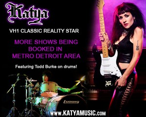 MORE SHOWS BEING BOOKED IN METRO DETROIT