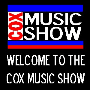 COX MUSIC SHOW