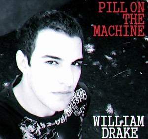 PILL ON THE MACHINE [NEW SONG!]