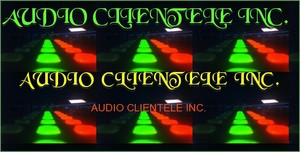 audio clientele
