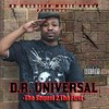 D.R. Universal- No Question