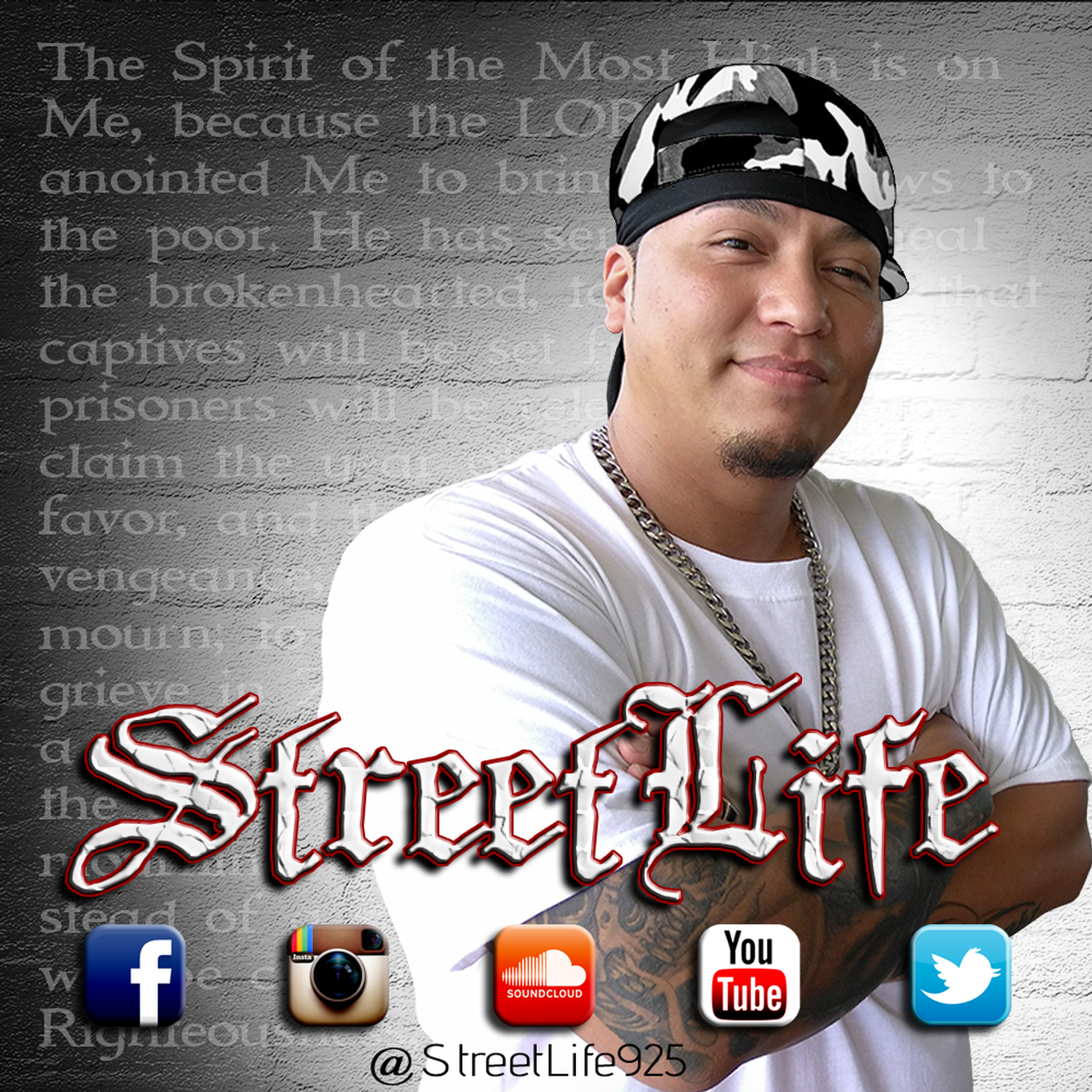 StreetLife Rap Music