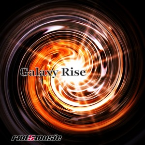 New Album  Galaxy Rise