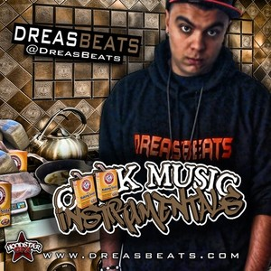 Dreas Beats