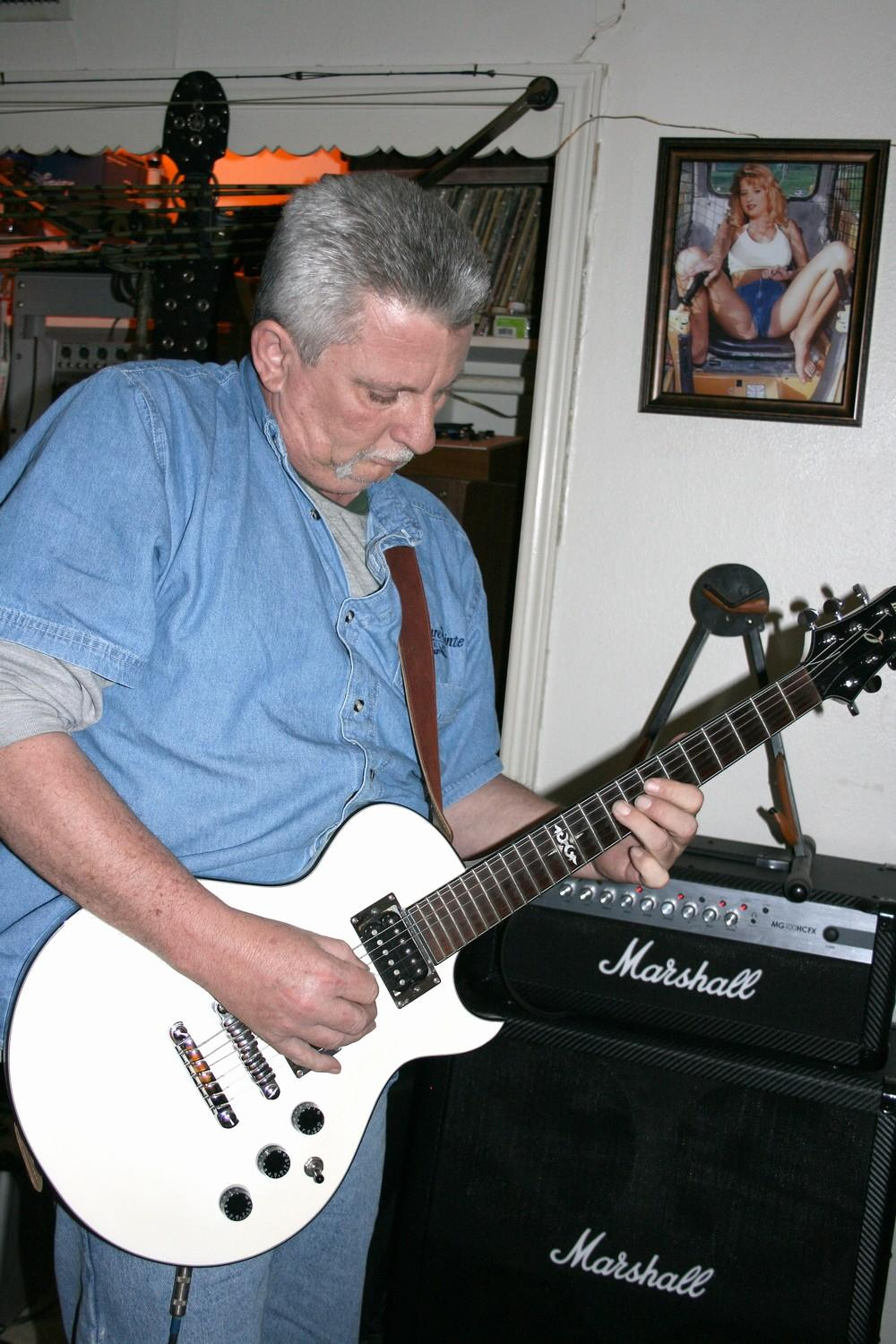 The Mike Wood Band