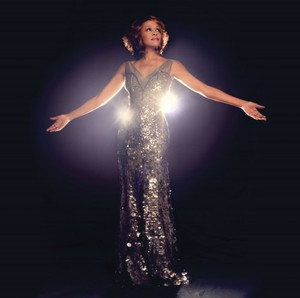 R.I.P. WHITNEY HOUSTON: One of My Greatest Inspirations