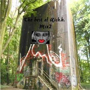 The best of Richi.H. Mix2 now on hand!