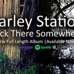 Barley Station Announce 'Back There Somewhere' Album Out September 14