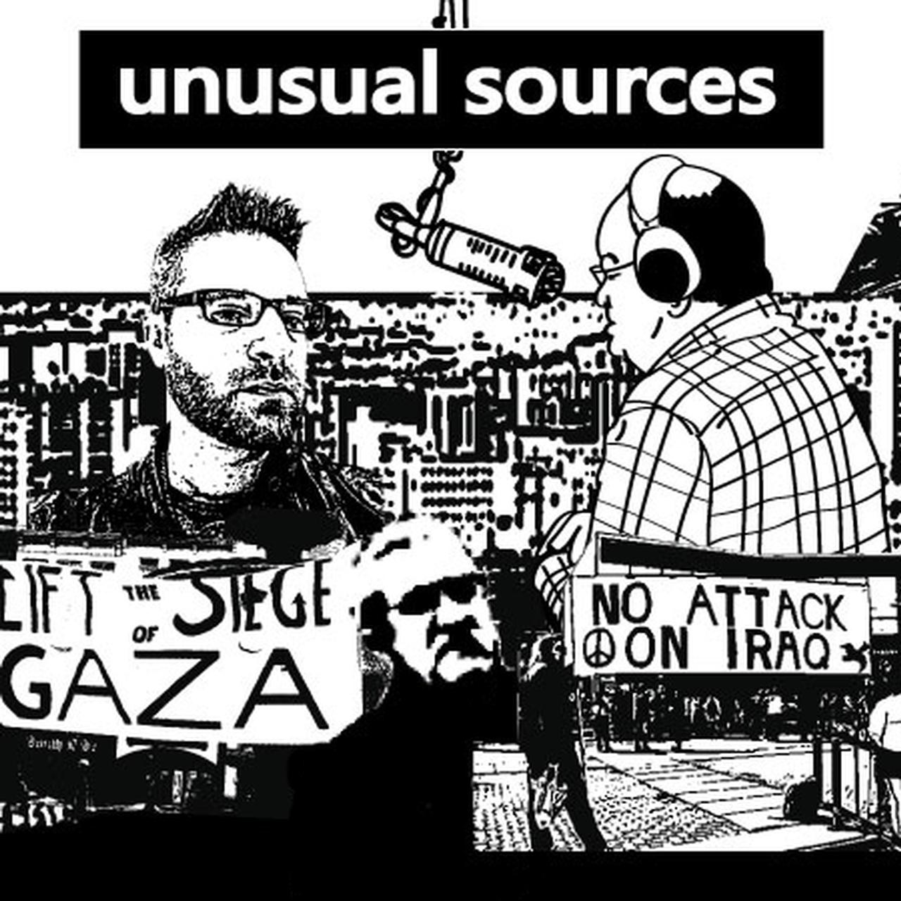 Unusual Sources